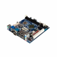 산업용 메인보드, 윈도우 메인보드, VIA EPIA M910, Mini-ITX Board with VIA Nano  Processor, PCI Slot, PCIe 1x Slot, 12V DC 버전 /  재고한정세일