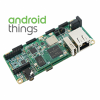 NXP PICO i.MX6UL Development Kit / for Android Things 안드로이드씽스 오픈소스 보드