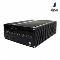산업용PC JECS-H61X8 / Intel i3-3220 CPU/4G/128G / WinXP/7/10 지원